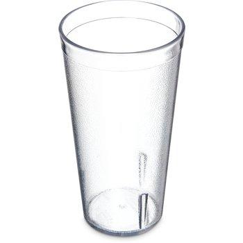 5220-207 - Stackable™ SAN Plastic Tumbler 20 oz - Clear