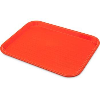 "CT101424 - Cafe® Standard Tray 10"" x 14"" - Orange"
