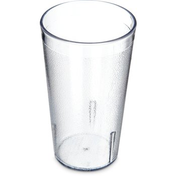 5212-807 - Stackable™ SAN Tumbler 12 oz - Cash & Carry (12/st) - Clear