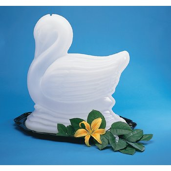 SSW102 - Ice Sculptures™ Swan - White
