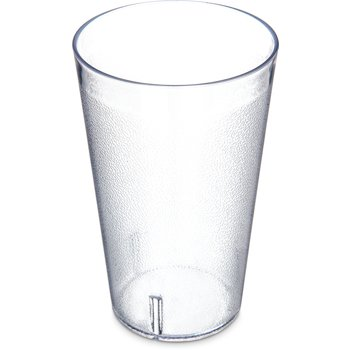 5532-207 - Stackable™ Old Fashion SAN Plastic Tumbler 32 oz - Clear