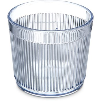 402907 - Crystalon® Stack-All® SAN Tumbler 9.7 oz - Clear