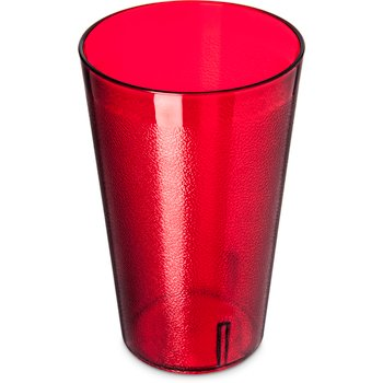 553210 - Stackable™ Old Fashion SAN Plastic Tumbler 32 oz - Ruby
