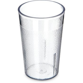 550107 - Stackable™ SAN Plastic Tumbler 5 oz - Clear