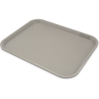 "CT141823 - Cafe® Standard Tray 14"" x 18"" - Gray"