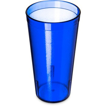 522047 - Stackable™ SAN Plastic Tumbler 20 oz - Royal Blue