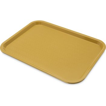 "CT121621 - Cafe® Standard Tray 12"" x 16"" - Gold"