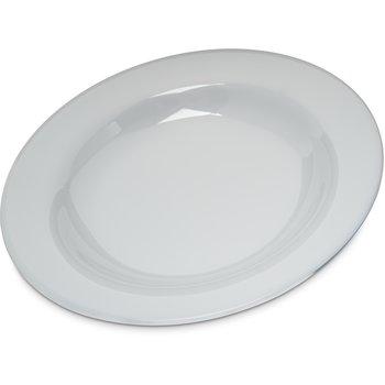 4303402 - Durus® Melamine Pasta Soup Salad Bowl 13 oz - White