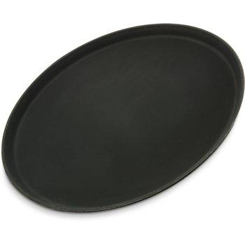 "1600GR004 - Griptite™ Round Tray 16"" / 23/32"" - Black"