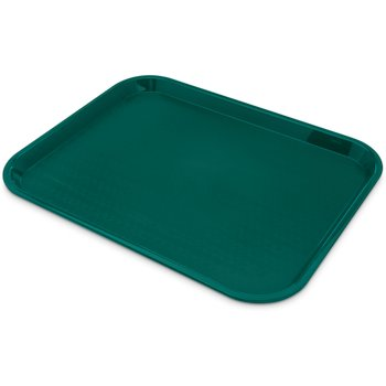 """CT141815 - Cafe® Standard Tray 14"""" x 18"""" - Teal"""