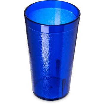 5212-8147 - Stackable™ SAN Tumbler 12 oz - Cash & Carry (6/pk) - Royal Blue