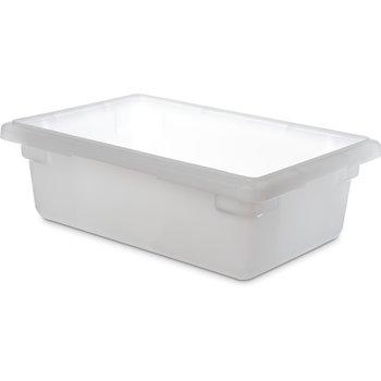 "1063102 - StorPlus™ Storage Container - 3.5 Gallon 18"" x 12"" x 6"" - White"