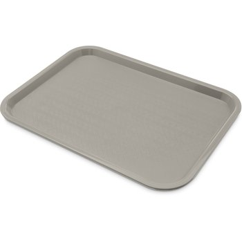 "CT121623 - Cafe® Standard Tray 12"" x 16"" - Gray"