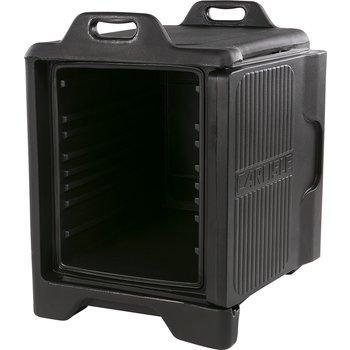 XT3000R03 - Slide 'N Seal™ End Loader (five pan capacity) - Black