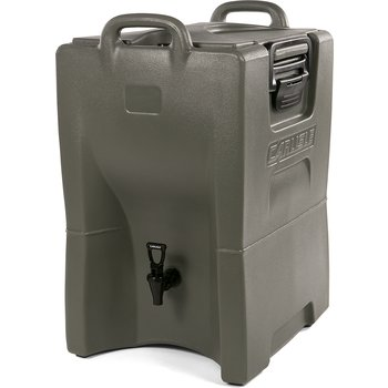 IT100062 - Cateraide™ IT Insulated Beverage Dispenser Server 10 Gallon - Olive
