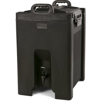 XT1000003 - Cateraide™ Beverage Server 10 gal - Black