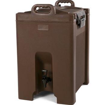 XT1000001 - Cateraide™ Beverage Server 10 gal - Brown