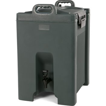 XT1000059 - Cateraide™ Beverage Server 10 gal - Slate Blue