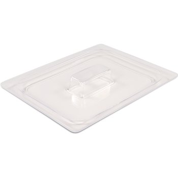 CM112607 - Coldmaster® Half-size Lid - Clear