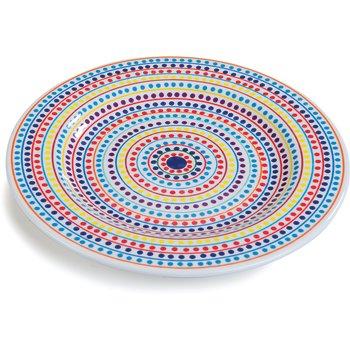 "PAR2000 - Parasol Melamine Dinner Plate 11"""