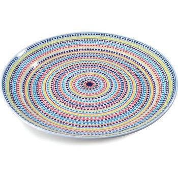 """PAR2200 - Parasol Melamine Serving Platter 18"""""""