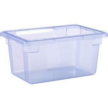 "10612C14 - StorPlus™ Storage Container - 5 Gallon 18"" x 12"" x 9"" - Blue"