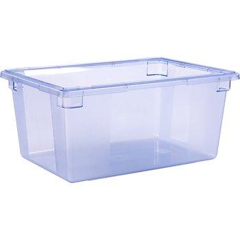 "10623C14 - StorPlus™ Storage Container - 16.6 Gallon 26"" x 18"" x 12"" - Glo-Blue"