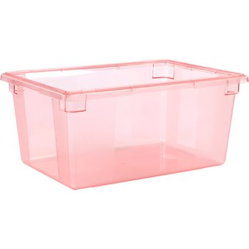 "10623C05 - StorPlus™ Storage Container - 16.6 Gallon 26"" x 18"" x 12"" - Red"