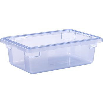 "10611C14 - StorPlus™ Storage Container - 3.5 Gallon 18"" x 12"" x 6"" - Blue"