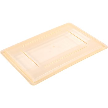 "10627C22 - StorPlus™ Storage Container Lid 26"" x 18"" - Yellow"