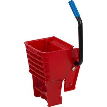 36908W05 - Side Press Wringer - Red