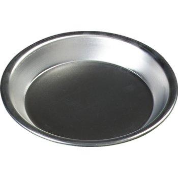 """60322 - Pie Pan 9"""" - Aluminum"""