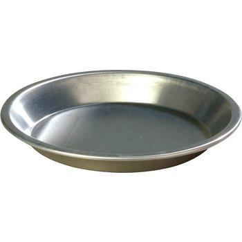"""60324 - Pie Pan 10"""" - Aluminum"""
