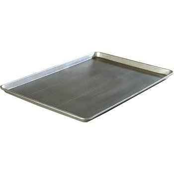 "601828 - Perforated Full Size Sheet Pan 25-3/4"" x 17-13/16"""