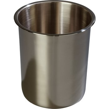 607908 - Bains Marie 8.3 qt - Stainless Steel