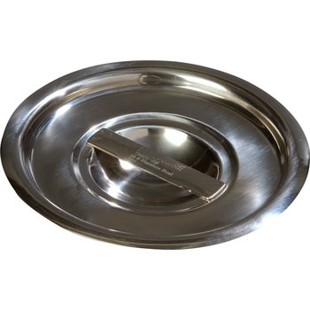 607902C - Cover 2 qt - Stainless Steel
