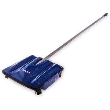 "3639914 - Duo-Sweeper Multi-Surface Floor Sweeper 9-1/2"" - Blue"