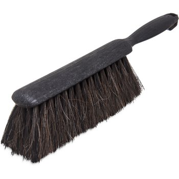 "3622523 - Counter Brush With Horsehair Bristles 8"" - Gray"
