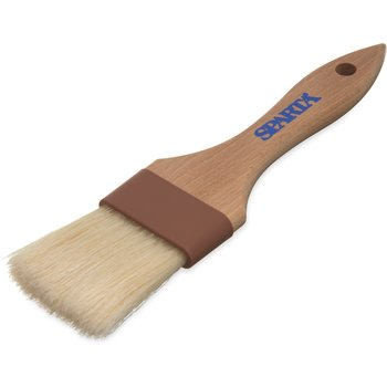 4037400 - Sparta® Wide Flat Brush with Boar Bristles 2""