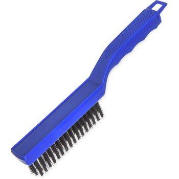 """4067000 - Sparta® Scratch Brush 11"""" Long"""