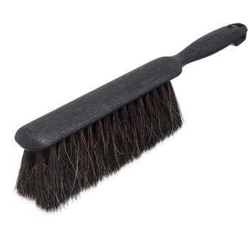 "3615000 - Flo-Pac® Horsehair Blend Counter/Duster Brush 8"" Long"