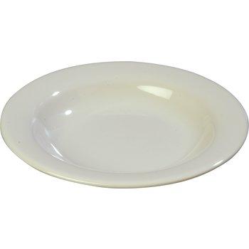 4303442 - Durus® Melamine Pasta Soup Salad Bowl 13 oz - Bone