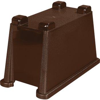 1086669 - TrimLine™ PC Single Base - Dark Brown
