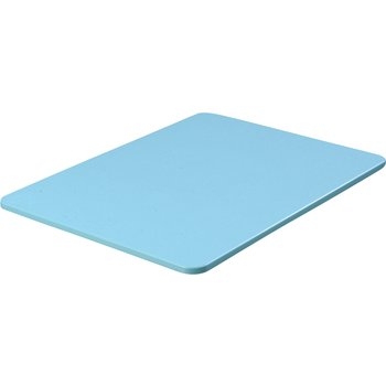 "1088514 - Spectrum® Color Cutting Board Pack 15"", 20"", 1/2"" - Blue"