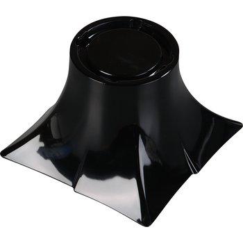 """3330203 - Rave™ Pedestal 4"""" - Black"""