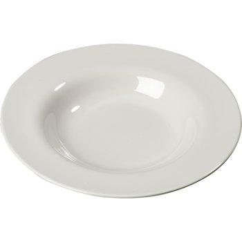 3303042 - Sierrus™ Melamine Chef Salad Pasta Bowl 20 oz - Bone