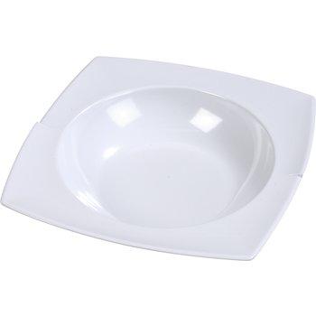 "3331802 - Rave™ Bowl with Rim 14-7/8"" - White"