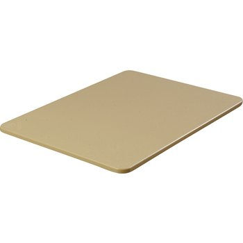 "1289225 - Spectrum® Color Cutting Board Pack 18"", 24"", 3/4"" - Tan"
