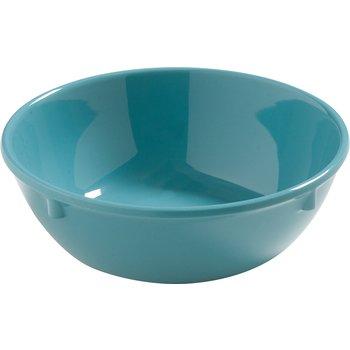 4385863 - Dayton™ Melamine Nappie Bowl 16 oz - Turquoise