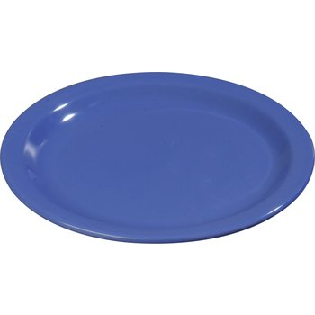 "4350114 - Dallas Ware® Melamine Dinner Plate 9"" - Blue"